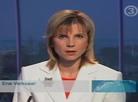 TV3 Seitsmesed uudised 21. november 2005