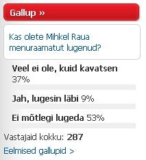 0808894_mihkel_raud_raamat_lugemine_gallup