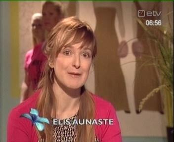 5. jaanuar 2009 Elis Aunaste Terevisiooni algus.