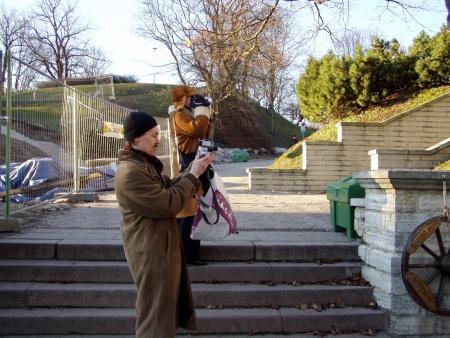 Turistid ei pildista Vabadussõja 99 miljoni kroonist sammast! Nad keeravad sellele selja!