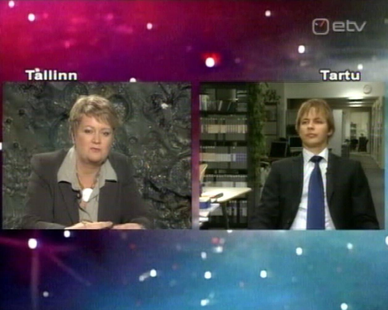 Telesild Tallinn-Tartu oli lahkumiskingitus? Viimane pauk teletaevas!
