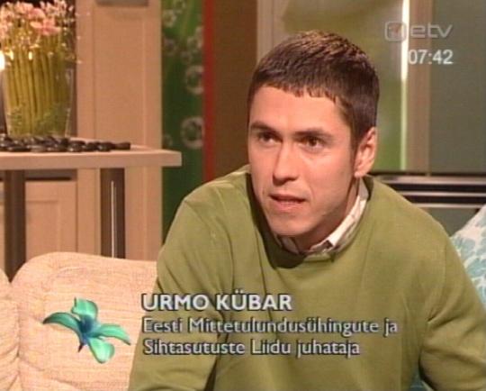 Urmo Kübar räägib valimiste headest tavadest 10 minutit 19. mail 2009. Eraldi rõhutati seda erakonda, kes ei liitunud parempoolsete algatatud eetilise lepinguga.
