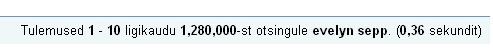 0808523 google otsing evelyn sepp