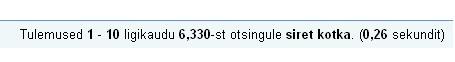 0808534 google otsing siret kotka