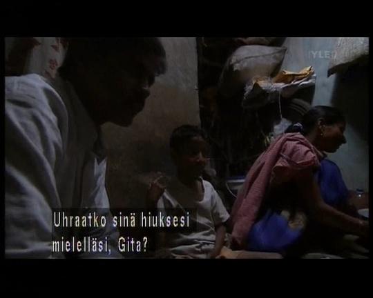 india vaesed ohvedavad juuksed salongile