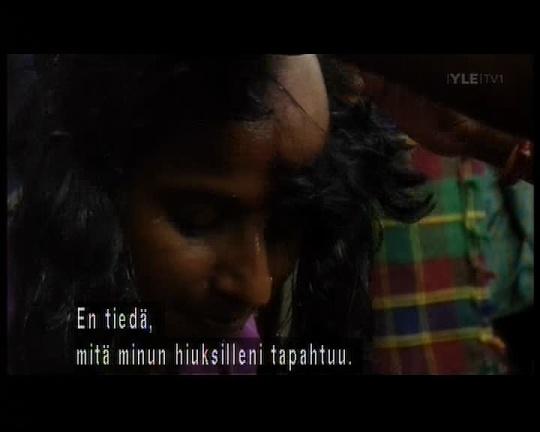 india kehvik ei tea oma templi juuksepikendused saatust
