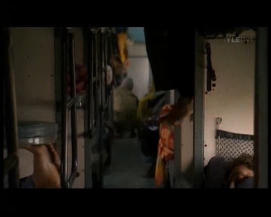 india kehvik reisib rongis tagasi oma slummi
