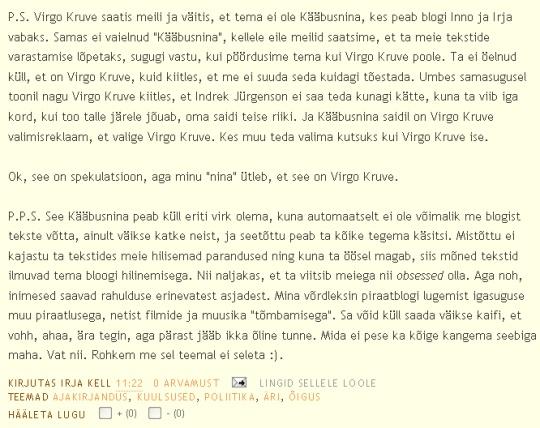 http://innojairja.blogspot.com/2009/09/kui-keegi-varastab-su-tekste.html