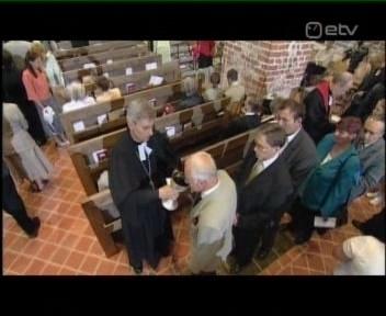 kirikus veini pakkumine alkohol 11. oktoober 2009 Ajalik ja ajatu