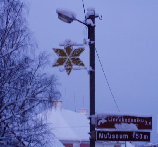 rakvere kuusnurk linna kaunistus 1jaanuar2010 foto virgo kruve