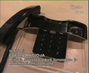 Evelin Mägioja rimi kriminaalselt madalad hinnad kommunikatsioonijuht