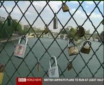 pariis eemaldas silda reostavad lukud. kaader bbc