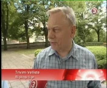 4.08.2010 kell 19.24 TV3 uudised: IRL Trivimi Velliste
