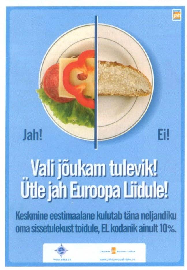 Reformierakonna ajakiri Reformikiri kiitis Euroopa Liiduga liitumist madalate toidu hindadega. Tegelikkus ei saa sellest enam kaugemal olla.