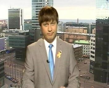 Kollase lindi nakkus on levinud teleuudistesse. Kaader Reporter