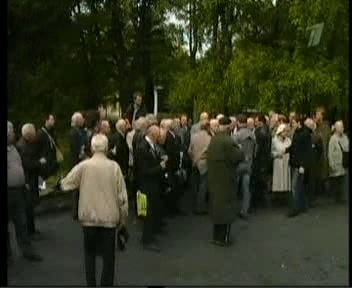 PBK näitas Pronkssõduri juures osalejaid.